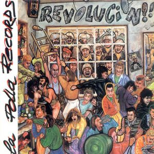 La_Polla_Records-Revolucion-Frontal